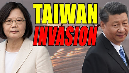 China Taiwan Invasion: How Likely Is It Now?