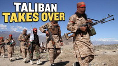 Taliban Overtakes Afghanistan | NY Gov. Cuomo Resigns