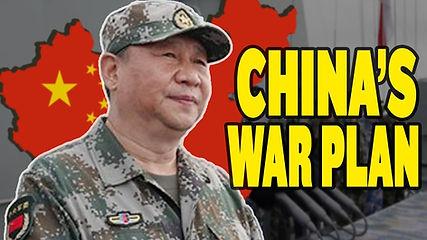 #95 China Is Already Winning the War