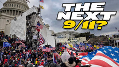 Was the Capitol Riot WORSE than 9/11?