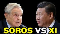 "George Soros Calls China ""Dangerous Enemy"""