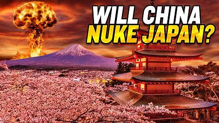 China Threatens to NUKE Japan (Repeatedly)