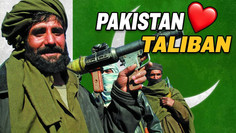 Why Pakistan WANTS the TALIBAN to Win