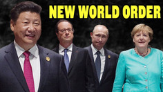 #117 China Is Building A New World Order