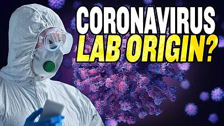 """Coronavirus Lab Origin No Longer Just """"Conspiracy Theory""""?"""