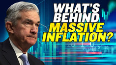 Inflation Is Going CRAZY. But the government WANTS it