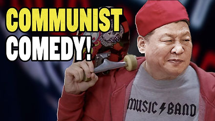 """""""Sexist"""" Chinese Comedian Stirs Dangerous Debate Over Free Speech"""