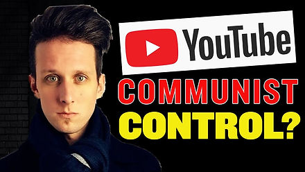 Is China Controlling YouTube?