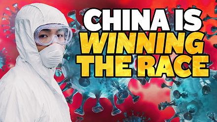 China Cuts Corners to Win Vaccine Race