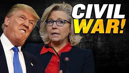 Republican CIVIL WAR   Governor Caitlyn Jenner?