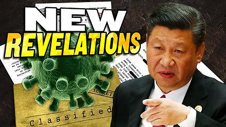 SECRET DOCUMENTS Reveal Coronavirus Mysteries