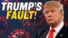 Coronavirus Lab Leak Dismissal Was Trump's Fault | Wait, Is That True?!