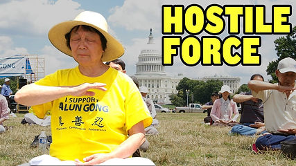 #115​ Falun Gong: The Biggest Threat to the CCP's Power