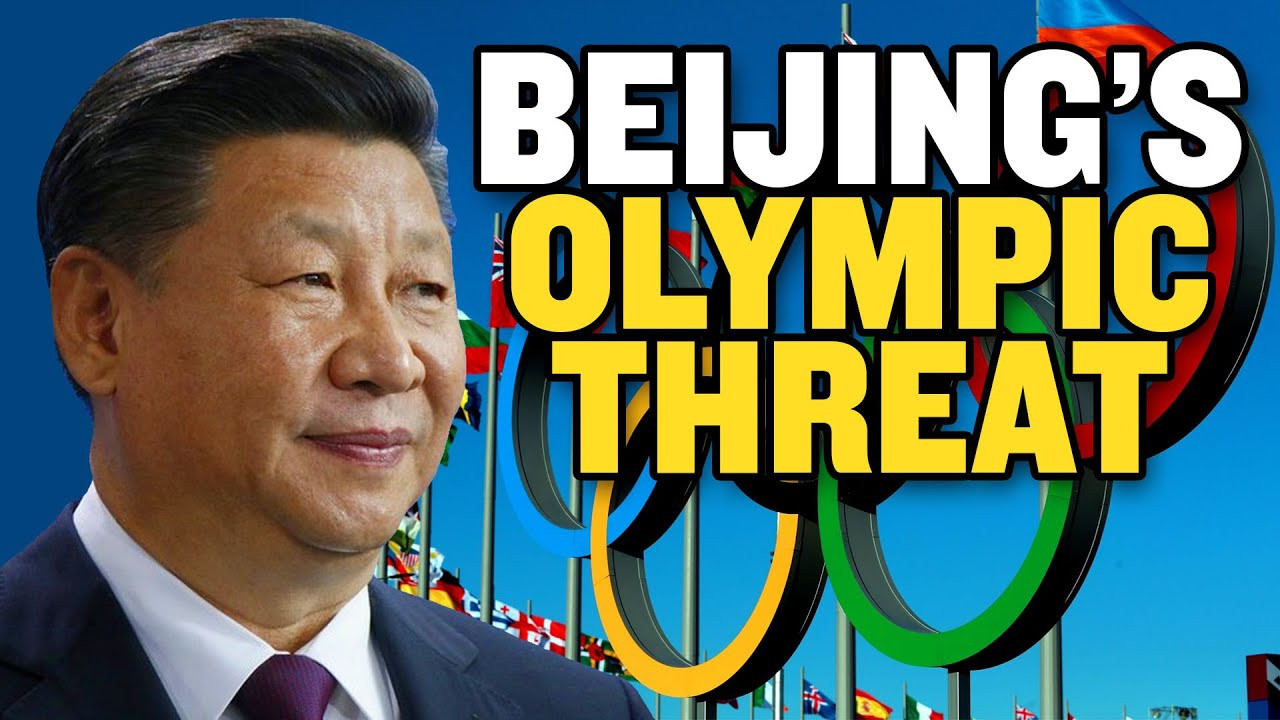 China Warns Countries Not to Boycott Beijing 2022 Olympics