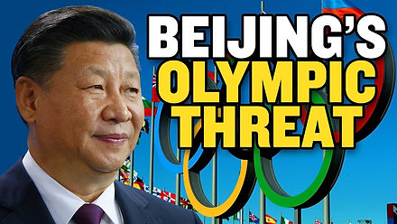 China Warns Countries Not to Boycott Beijing 2022 Olympics