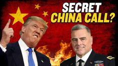 Did Trump's Top General Betray Him for China?