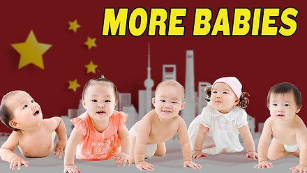 One-Child Policy Fail: Could China Force People to Have Babies?