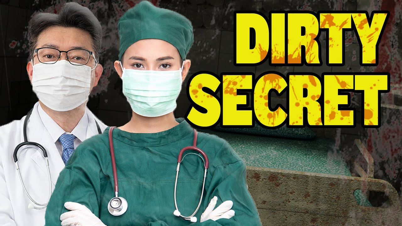 "#104 The Secret That Finances China's ""Socialist"" Healthcare"