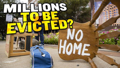 Eviction Ban Extended, But It Could Hurt Renters Forever