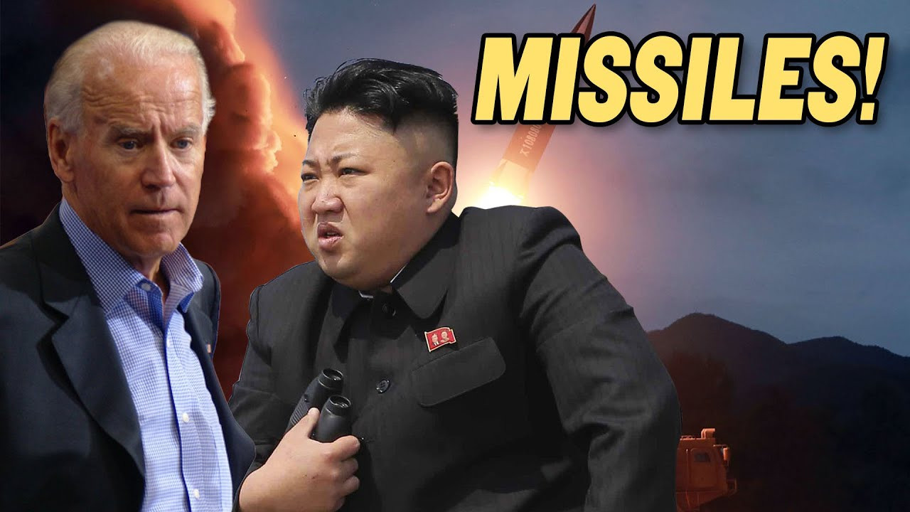 North Korea Missiles: How Will Biden React?