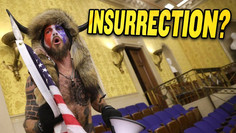 Capitol Riot: Were They Insurrectionists?