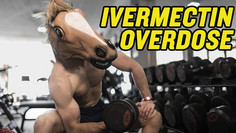 Ivermectin Overdoses Overwhelming Hospitals