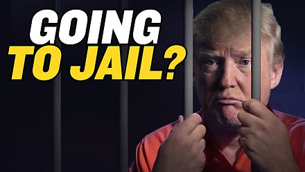 Will Trump go to JAIL?