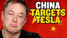 Tesla's China Honeymoon is Over