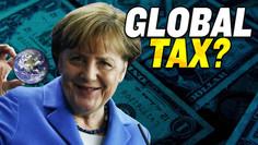 G7 Elite Push for Global Minimum Tax on Corporations