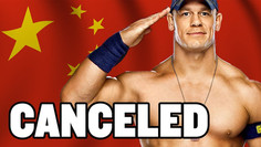 """John Cena """"Angers China"""" by Calling Taiwan a Country"""