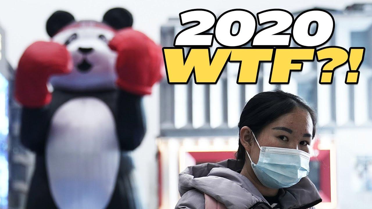 10 Biggest China Stories of 2020