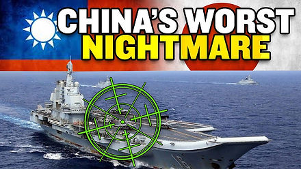 Did Taiwan and Japan Team Up to Track Chinese Warship?
