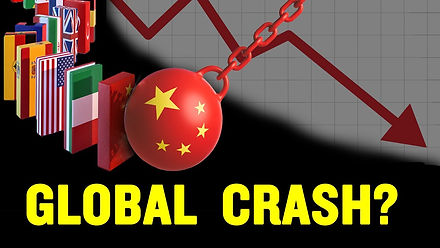 Could Evergrande's Collapse TANK the Global Economy?