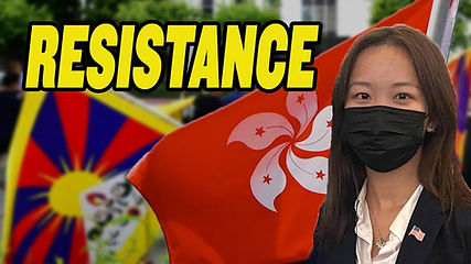 #103 The Fight for Hong Kong That Will NOT End