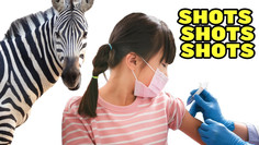 Vaccines For Children And Animals