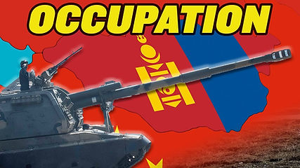 #96 China's Battle to Occupy Southern Mongolia