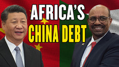 China's Oil Lust for Sudan: A New Era of Colonization
