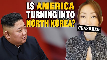 122 Is America Turning into North Korea?