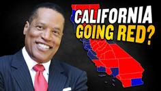 California Recall Election: Republican Takeover?
