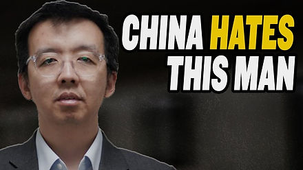 The American China HATES