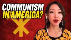 "North Korean Defector Yeonmi Park Criticizes ""Wokeness"" in America"
