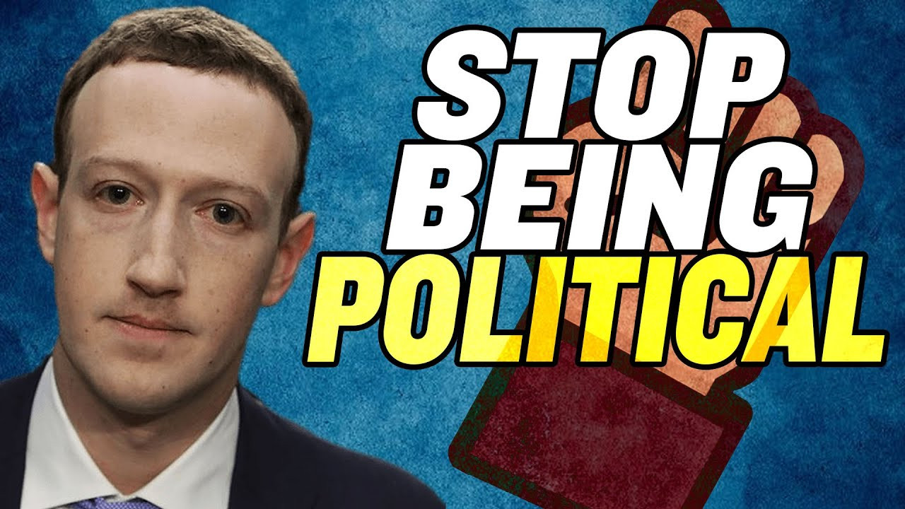 "How Facebook Censors ""Political"" Content"