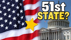 Will Washington DC Become the 51st State?