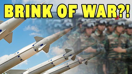 #106 Taiwan Deploys Missile Defense Against China