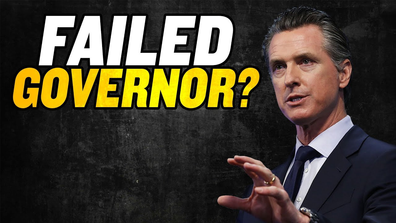 Will California Recall Governor Gavin Newsom?