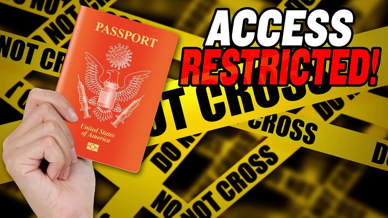 """Vaccine Passports"": Reasonable Safety Measure or Techno Dystopia?"