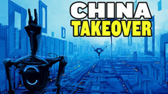 #114 What Happens If China Takes Over the World?