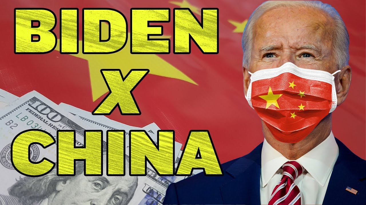 #91 How the Chinese Government Targeted Hunter Biden