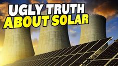 "The Dirty Secret Behind ""Clean"" Solar Energy"