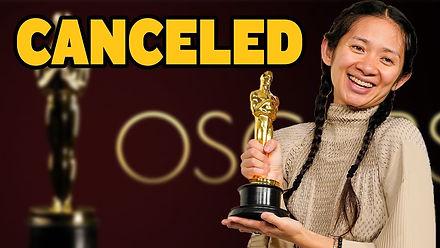 Oscar-Winning Director Chloe Zhao Canceled in China